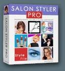 Salon Styler Pro 5.2.1 صالون كوافير (للبنات) 46d2d7081e4e41f6